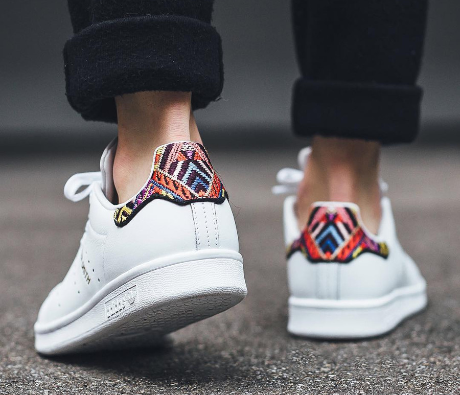 adidas stan smith homme edition limitee